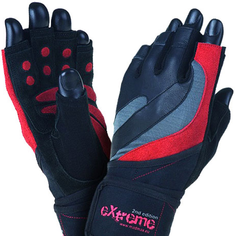 Перчатки-MadMax-EXTREME-2ND-MFG-568